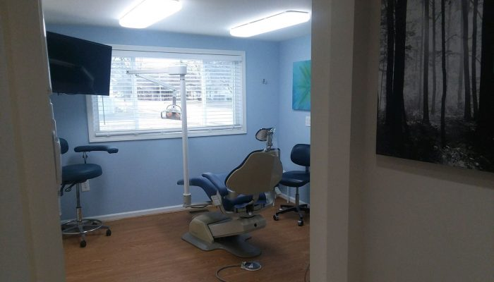 Entry #7: Dental Remodeling Photos