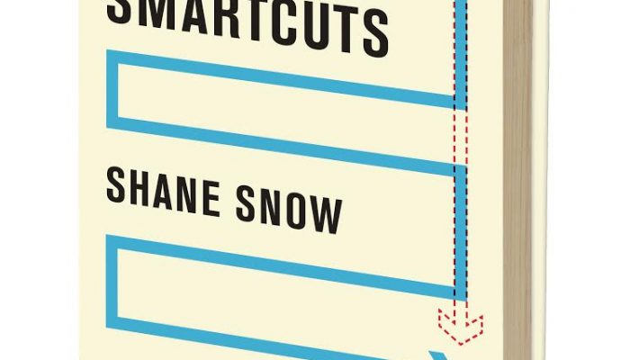 Book Review #3: SmartCuts – How Hackers, Innovators, and Icons Accelerate Success
