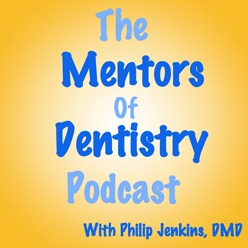 Dental Podcast: The Mentors of Dentistry ft Practice Biopsy