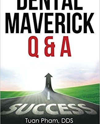 Book Review #5: Dental Maverick Q & A