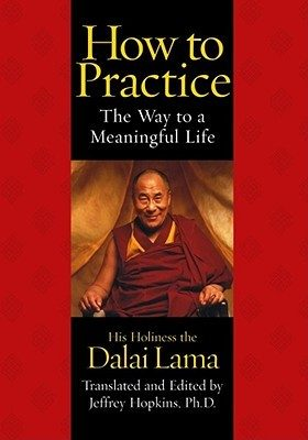 Book Review #7: How to Practice – The Way to a Meaningful Life